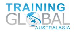 Training Global Australasia Work closely Registered Training Organisations across Australia